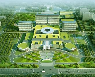 滨州市人民医院西院区建设项目