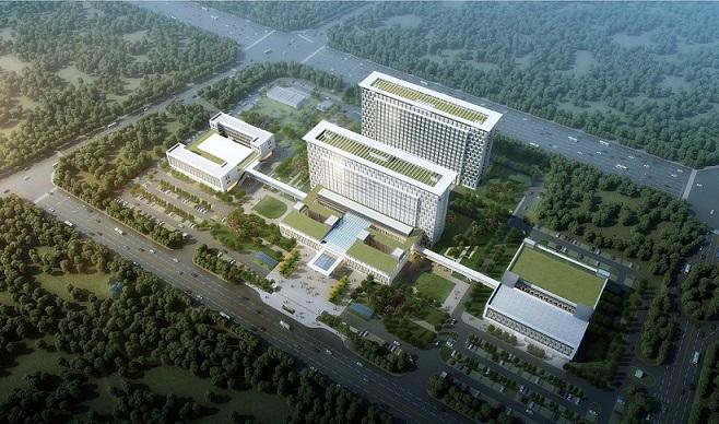 滨州经济开发区人民医院建设项目